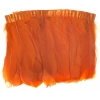 Goose Feather Strung 5.5-7in Value 65g 2Yards Orange